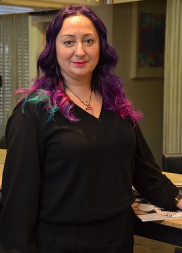Gülay Tiran Hairstylist