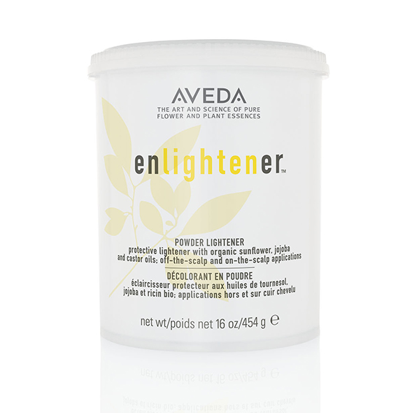 Aveda Enlightener Powder Lightener