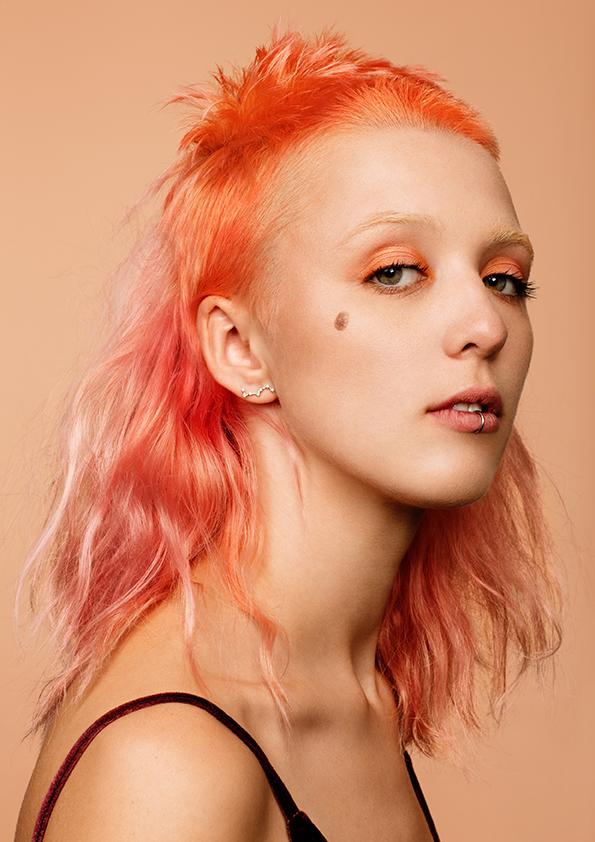 Kişiselleştirilmiş saç modeleri