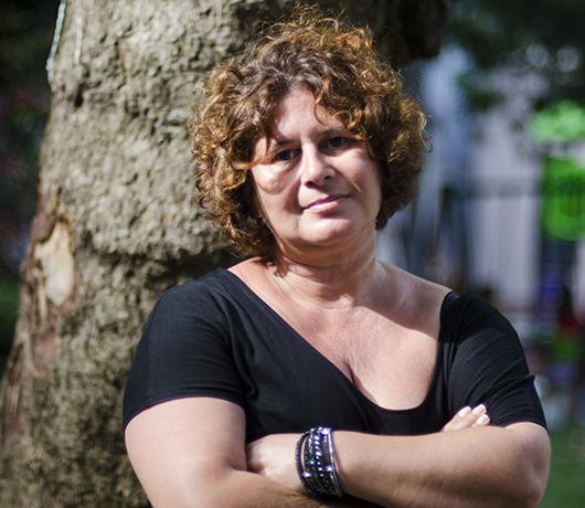 Sektörde bir dış göz: Zeynep Atasoy