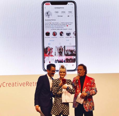 Wella Professionals Trend Vision Ödülleri 2018