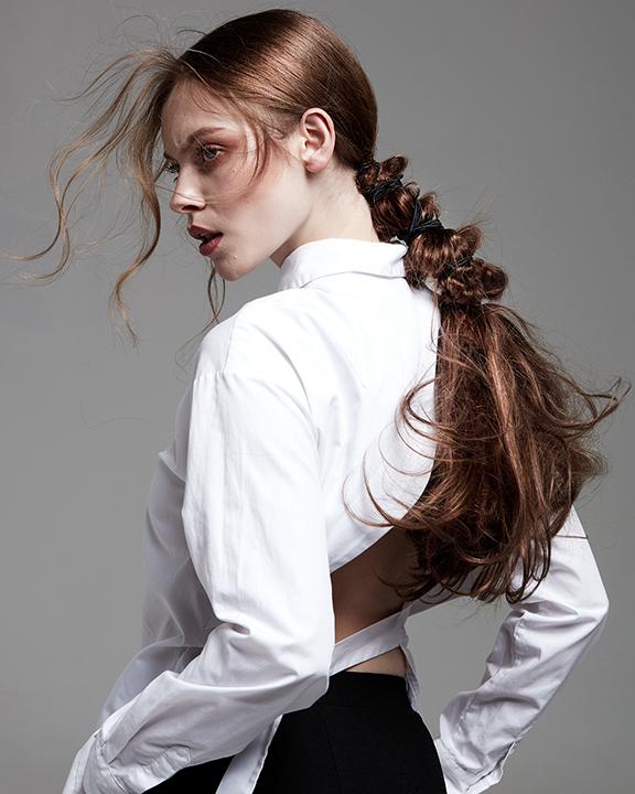 Hairdotcom Artistik Takımı'ndan şık görünümler