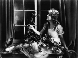 İz bırakanlar: Mary Pickford