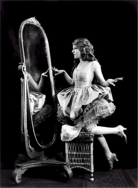 İz bırakanlar: Mary Pickford