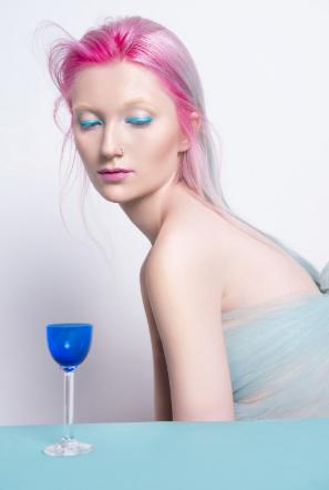 Baharı karşılayan şık saç modelleri