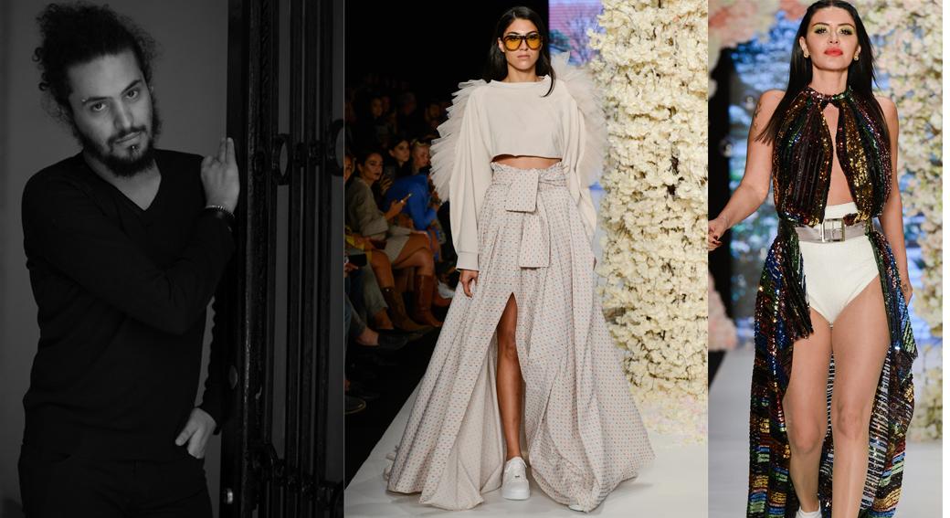 Mert Erkan - Runway - Mercedes-Benz Fashion Week Istanbul - September 2018