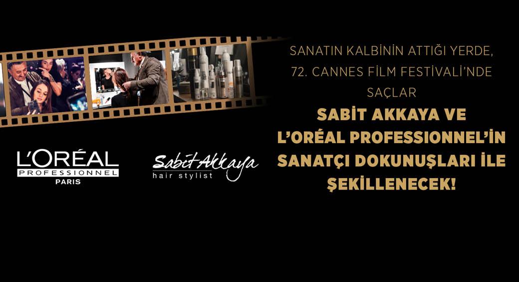 Cannes'da Türkiye'den izler...
