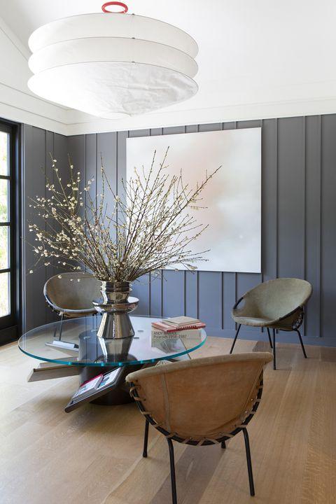 İlham veren salon tasarımı: Mare Salon
