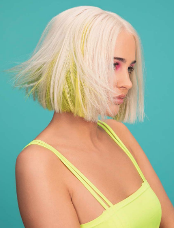 Neon trendi