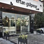 Ertan Gülpınar, Konya