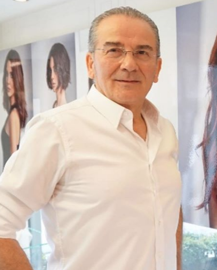 Metin Bahçecik
