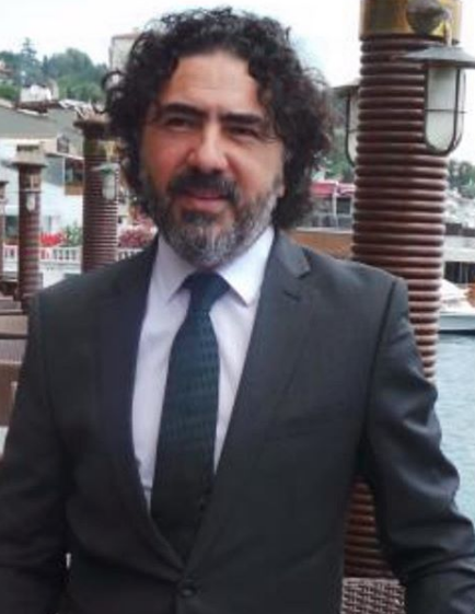 Mahmut Ebil