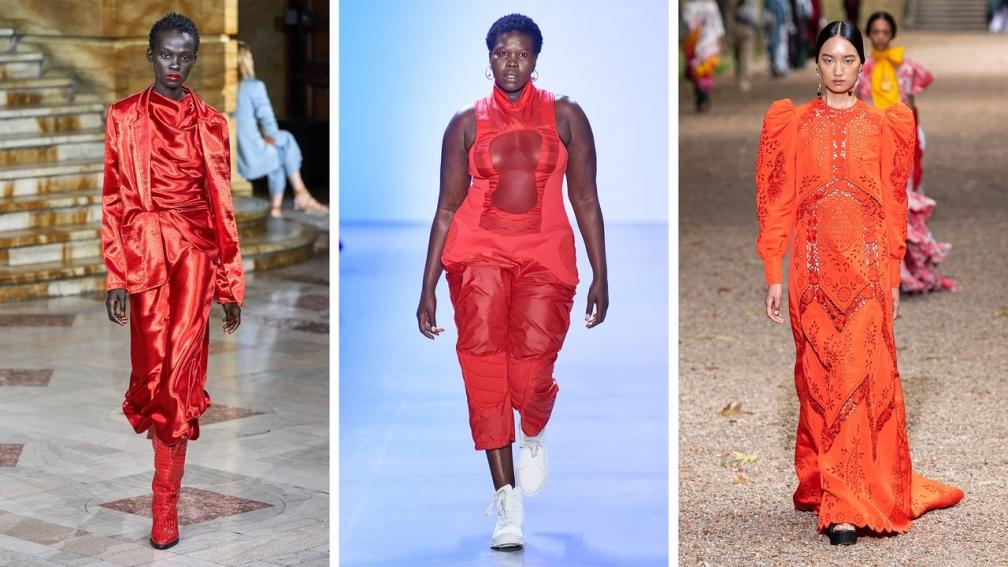 Pantone Yılın En Trend 12 Rengini Seçti!