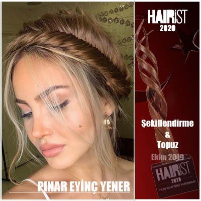Pınar Eyinç Yener