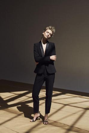New Look'tan Minimalist Elegance koleksiyonu