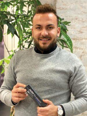 Mustafa Batur
