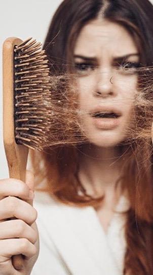 covid-19 saç dökülmesi