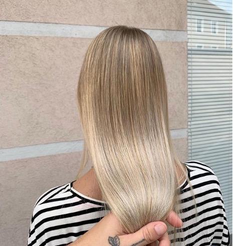 2021 saç rengi trendi: Martini Saçlar