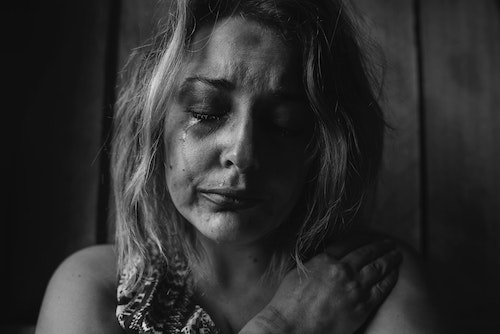 cilt yaşlanma ve depresyon