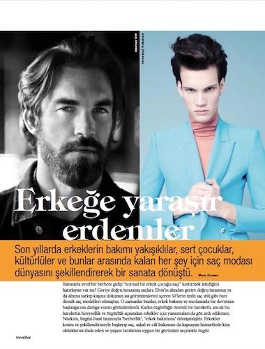 Estetica Dergisi 2021 Kış sayısı