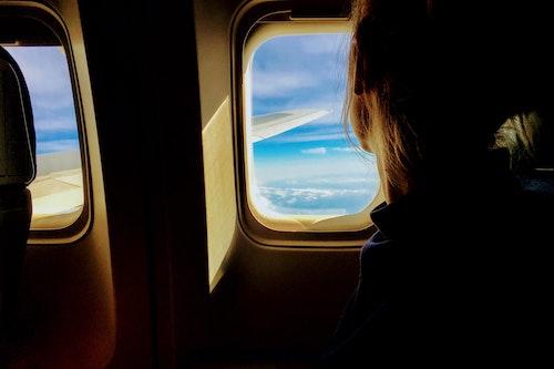 tilt yaşlanma ve sık uçak yolculuğu