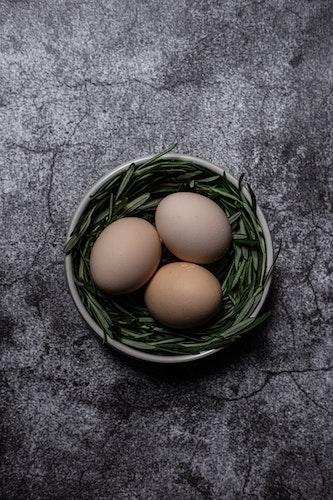 yumurta tüketimi