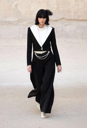 Chanel 2022