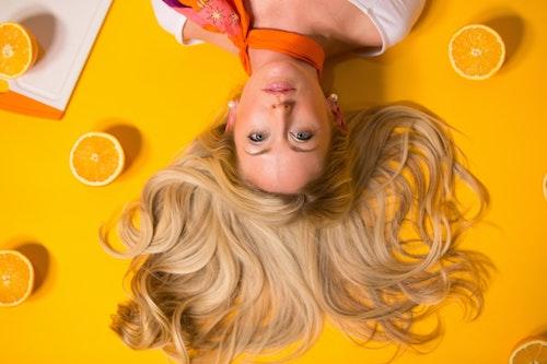 saçlara iyi gelen 5 alışkanlık