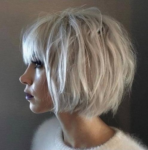 dünyanın en popüler saç modeli