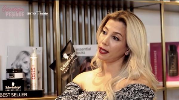 Elif Boztepe Çetin - Güzelliğin Peşinde Belgesel Serisi