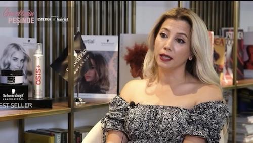Elif Boztepe Çetin - Güzelliğin Peşinde